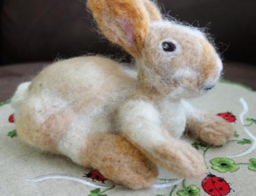 Little Bunny Wool