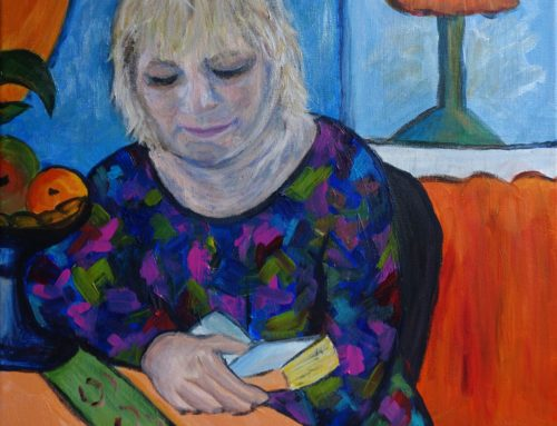 Kerstin Reading